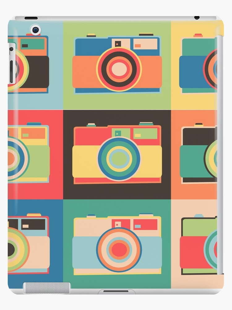 Inspired by Andy Warhol by simplemachine