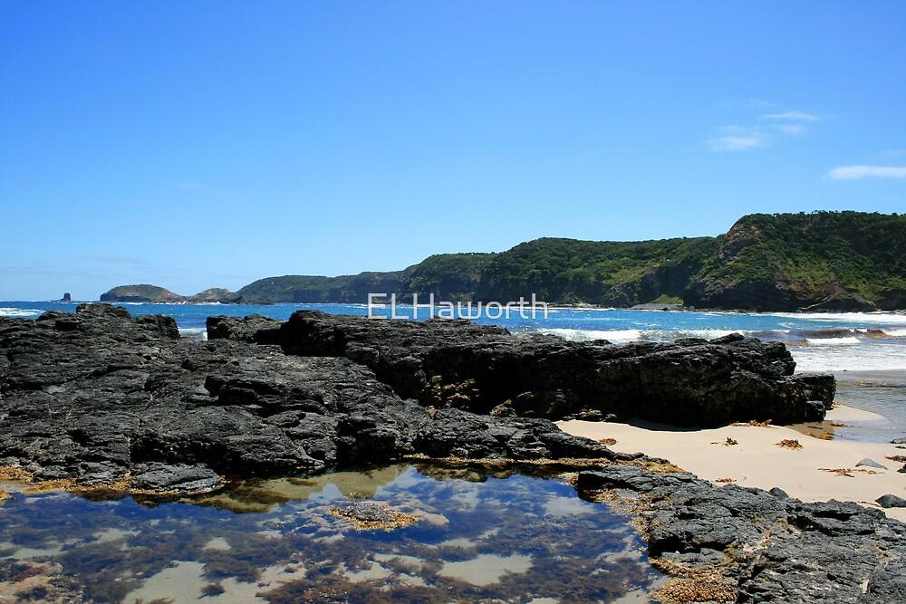 Bushrangers Bay, Victoria, Australia by ELHaworth