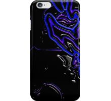 Cool Waves iPhone Case/Skin