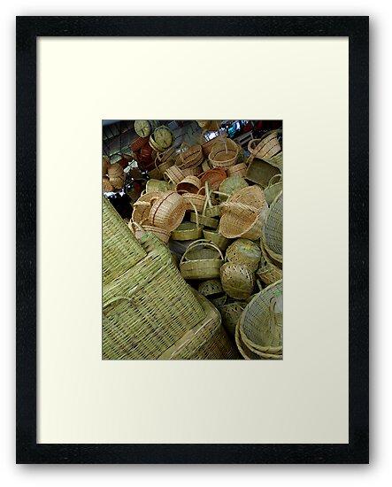 ©MS Uruapan Crafts IV by OmarHernandez