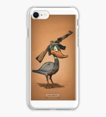 Duck Hunters iPhone Case/Skin