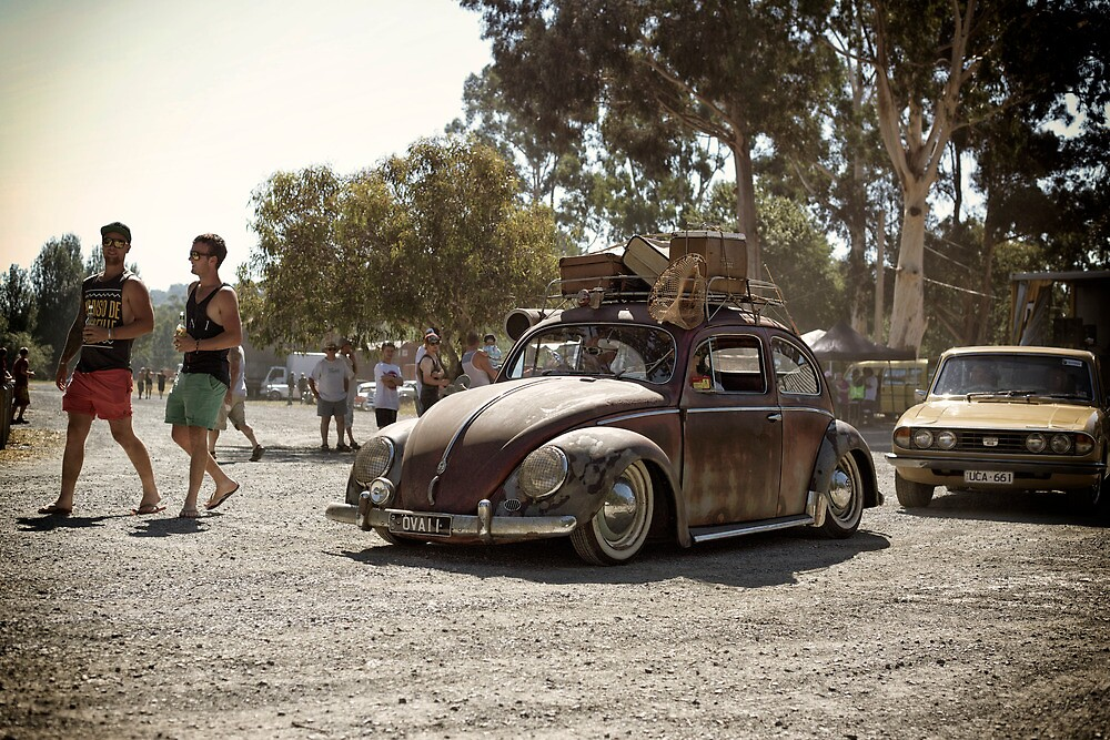Bugs Life by Shawn Giles
