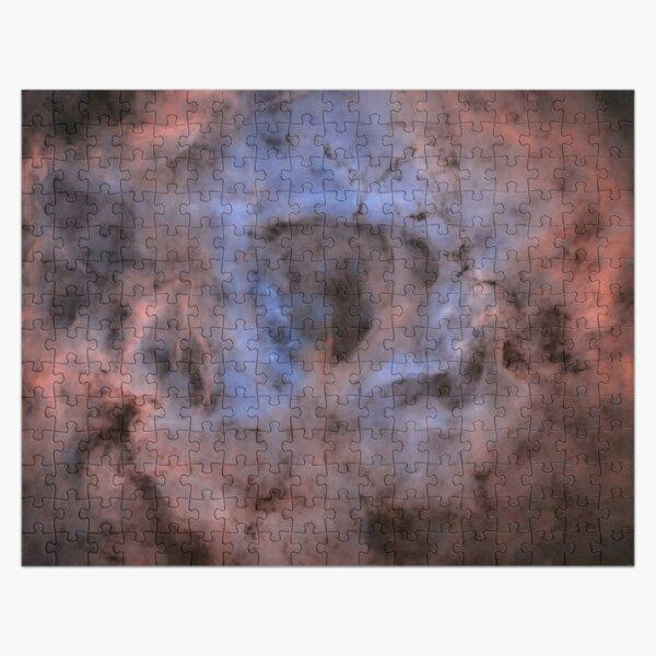 Rosette Nebula Jigsaw Puzzle