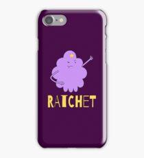 Ratchet iPhone Case/Skin