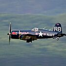 Corsair low pass by Delfino