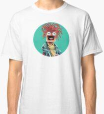Pepe The King Prawn Fan Art  Classic T-Shirt