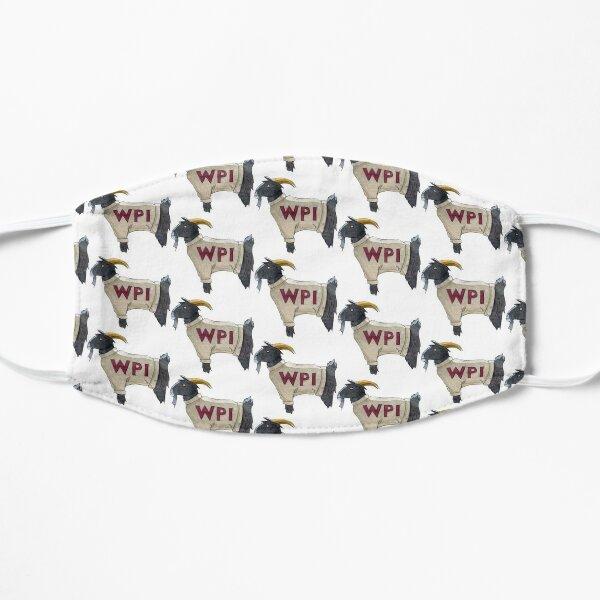 Gompei WPI Flat Mask