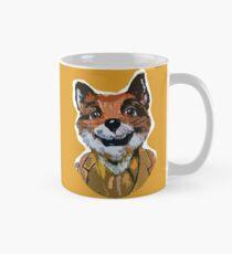 Cuss Yeah - MR FOX Mug