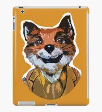 Cuss Yeah - MR FOX iPad Case/Skin
