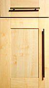 Shaker kitchen door by 121tradedirect