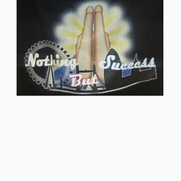 Nothing But Success Clothing by nbsuk1