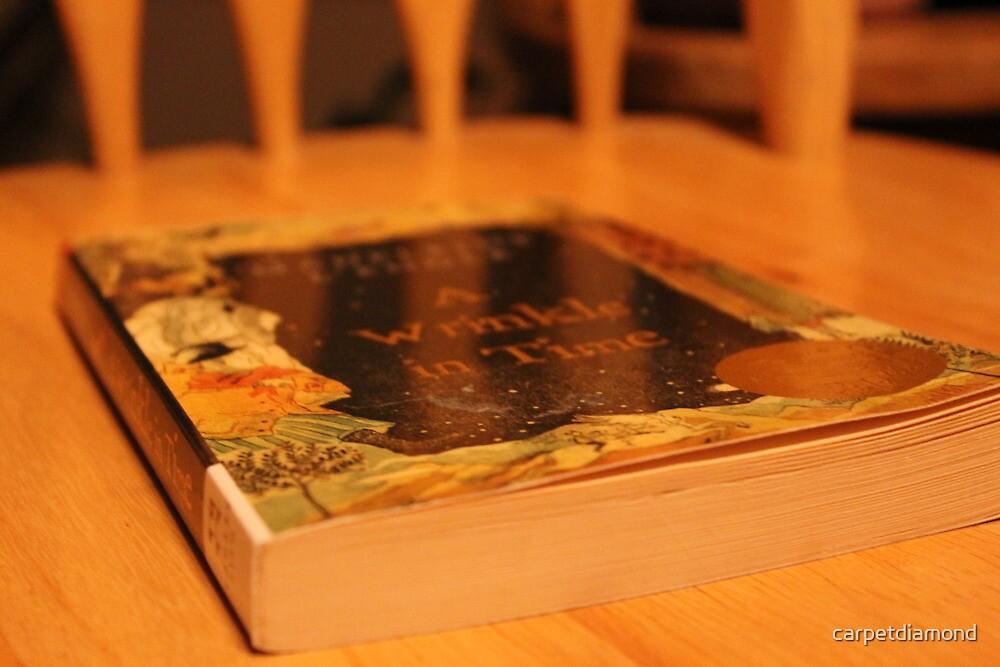 Wrinkly Reading by carpetdiamond