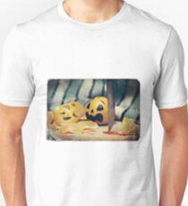 Psycho Orange  Unisex T-Shirt