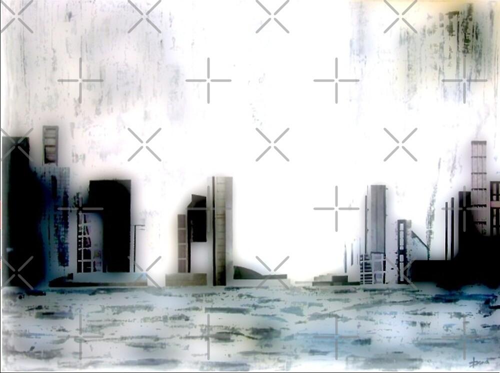 Skyline by Artisimo