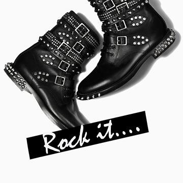 Rock it by Fedra014
