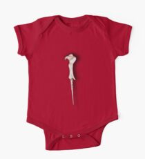 Lord Voldemort's Magic Wand Kids Clothes