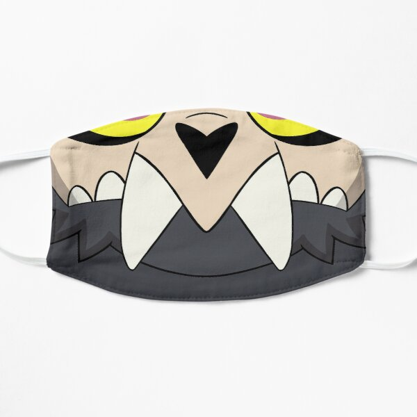 King (The Owl House) Flat Mask