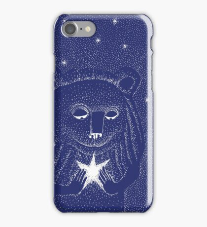 Stargazer  iPhone Case/Skin