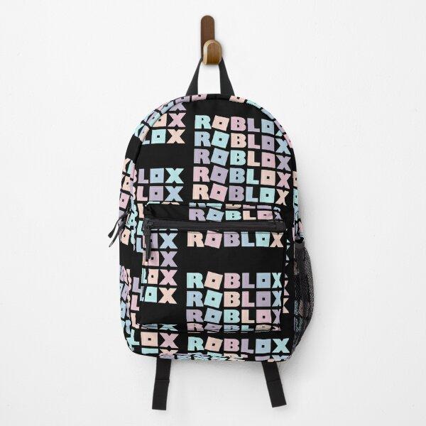 Roblox Pastel Rainbow Adopt Me Backpack