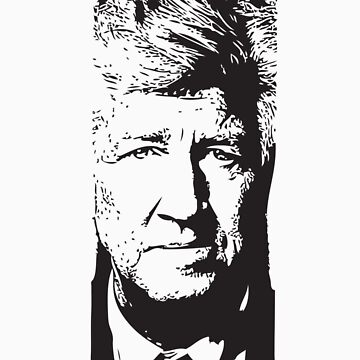 David Lynch by sammya89