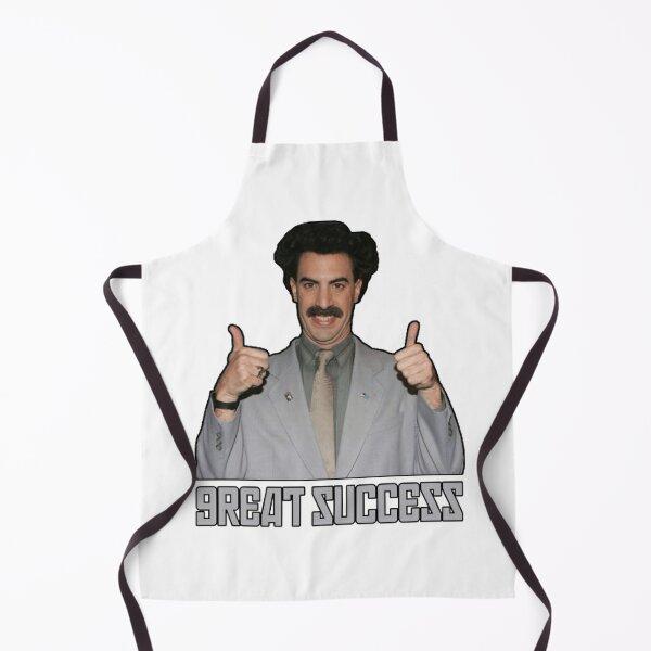 Borat, Great Success Apron