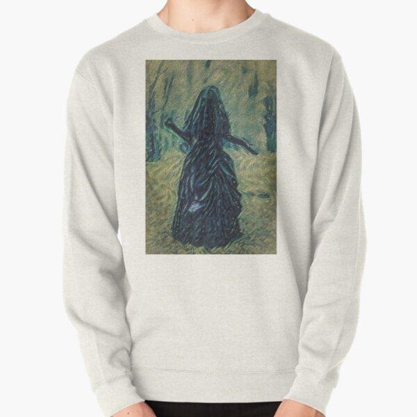 shadowgirl Pullover Sweatshirt