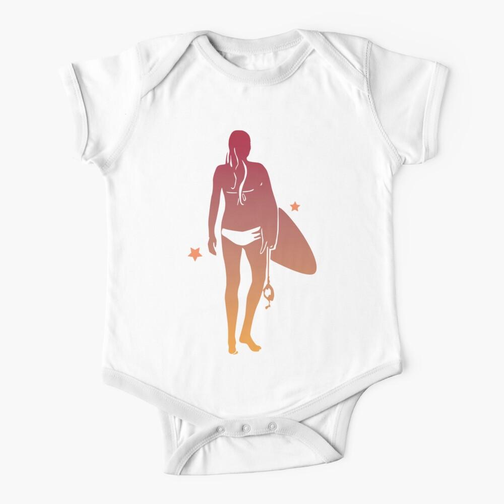 Tablista Body para bebé