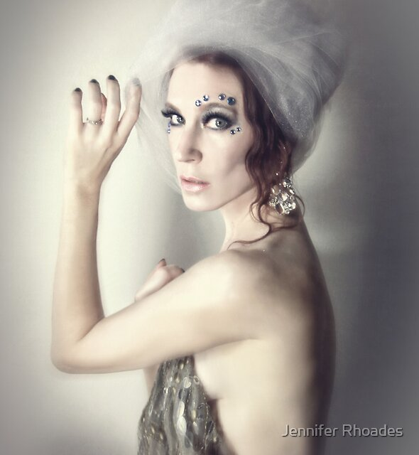Turbanista by Jennifer Rhoades