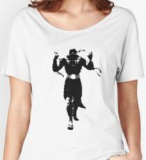Mortal Kombat ERMAC Women's Relaxed Fit T-Shirt