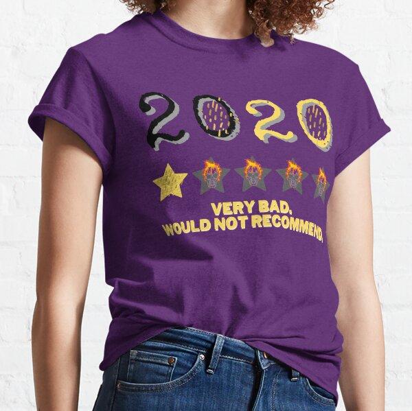 AWFUL 2020 Classic T-Shirt