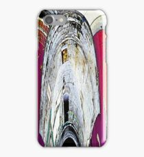 Surreal windmill iPhone Case/Skin