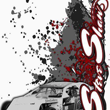 Steve Shaw Jr Grunge by stevenshaw12345
