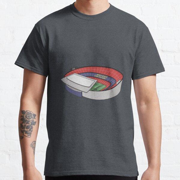 Camp Nou, Barcelona Classic T-Shirt