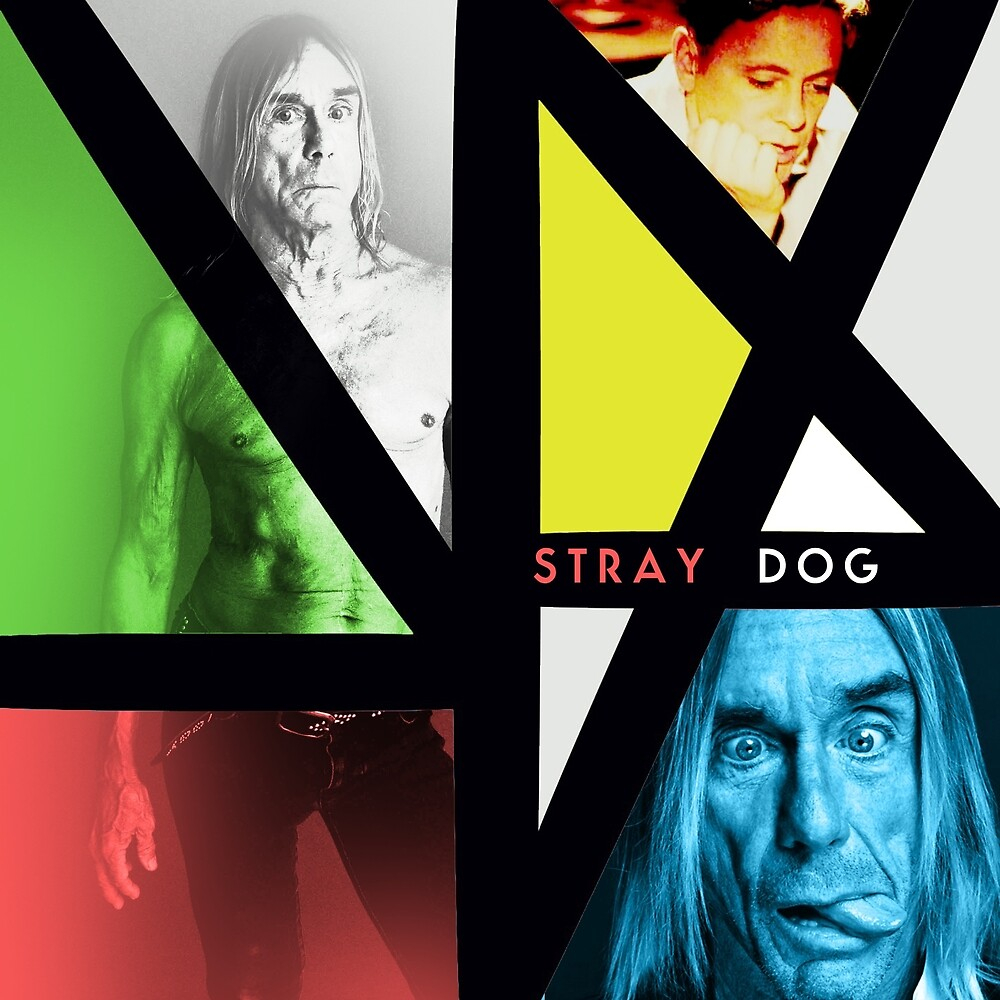 Stray Dog by Shadowplayers