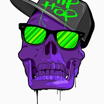 Hip Hop 4 Life by SmirapDesigns