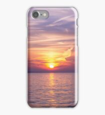 Surreal Setting iPhone Case/Skin