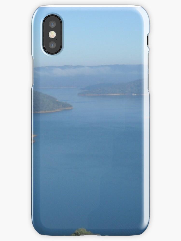 Lake Eildon by onedestiny17