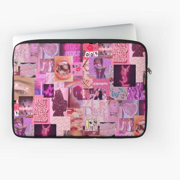 cute laptop sleeves pop art NunoNevesStore Cool Art Laptop Sleeve 17 Retro custom gift line art