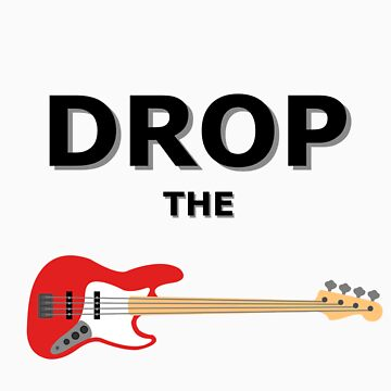 Drop The Bass by apmultimedia