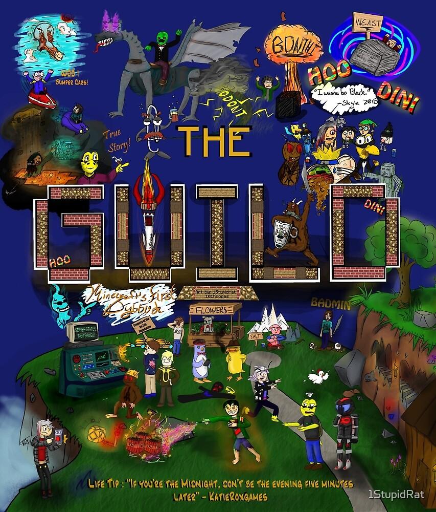 The Guild by 1StupidRat