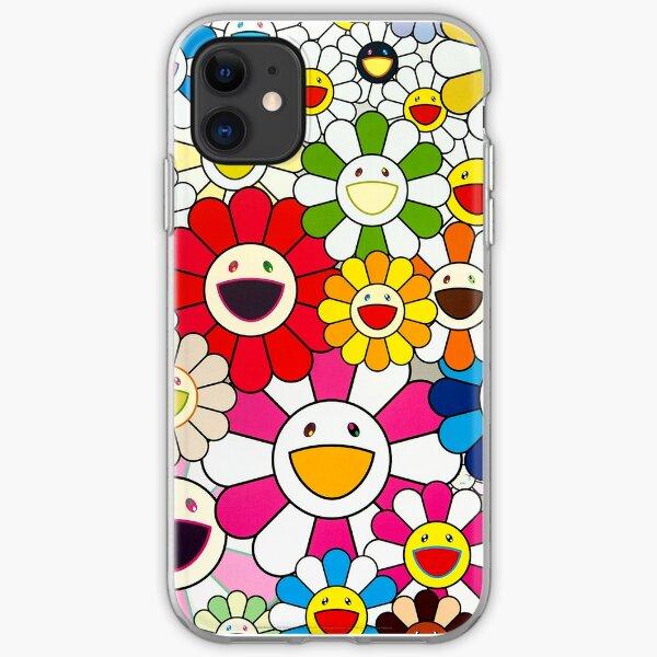 Takashi Murakami iPhone Soft Case