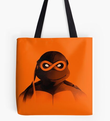 Mikey Forever Tote Bag