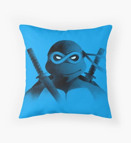 Leo Forever Throw Pillow