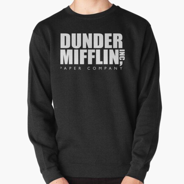 Dunder Inc Pullover Sweatshirt