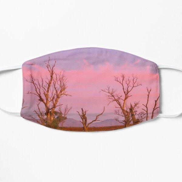 Flinders Sunset Flat Mask