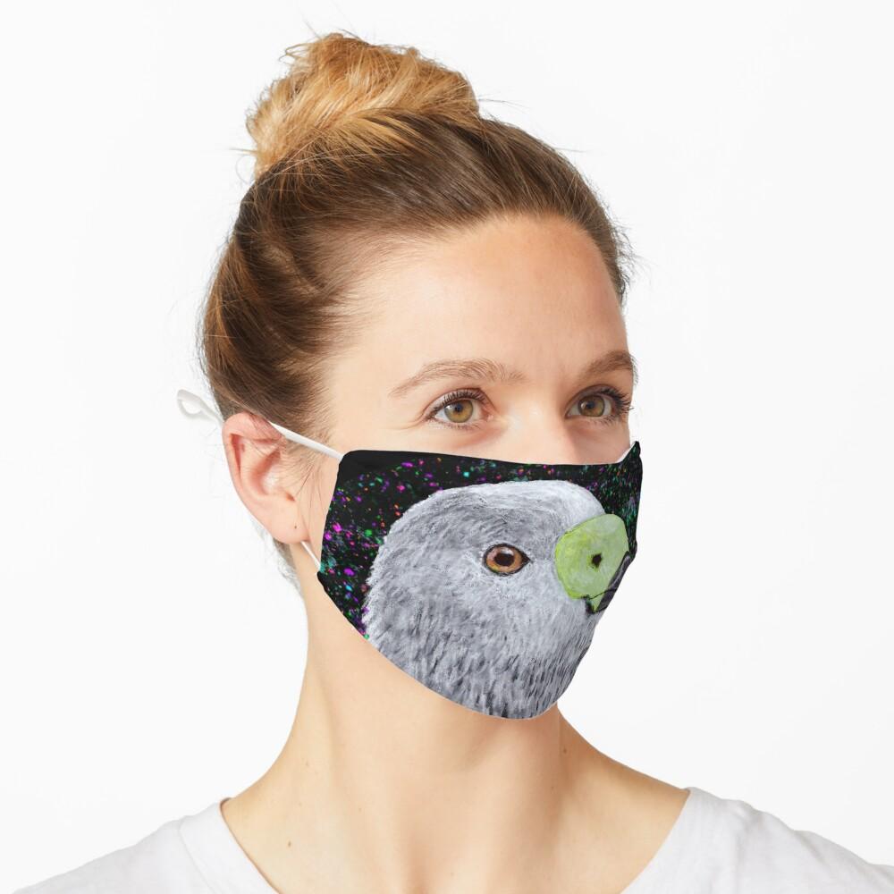 Trippy Goose Mask