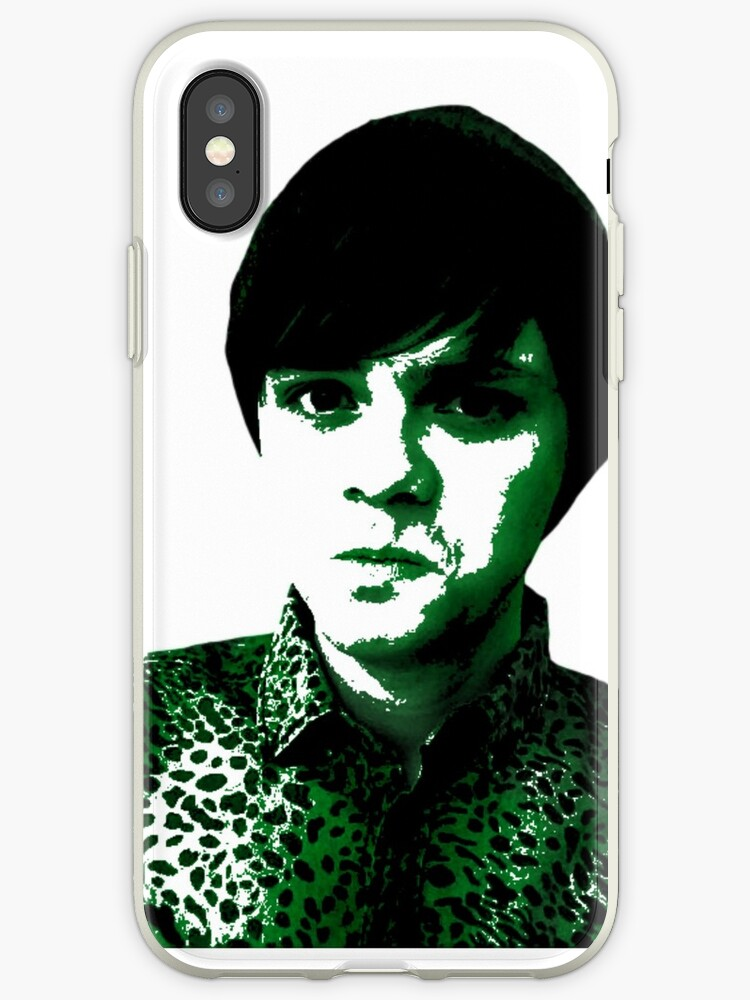 Chris Kendall by Molly Smith