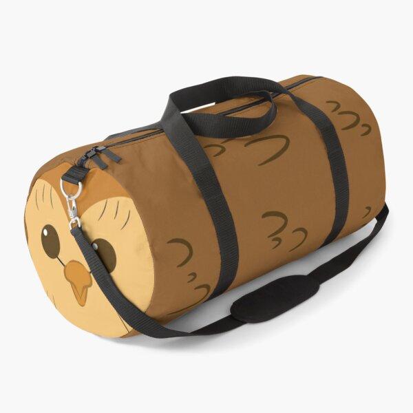 Hooty Duffle Bag - Owl House Duffle Bag