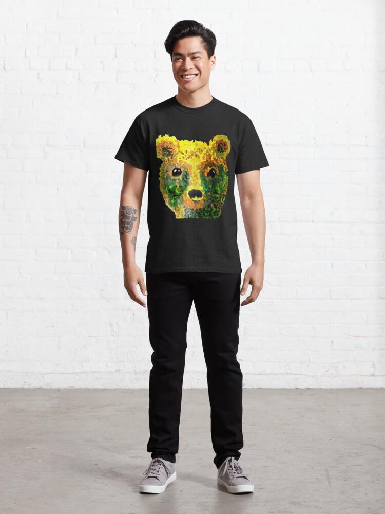 Alternate view of Baby Bear Bobby Classic T-Shirt