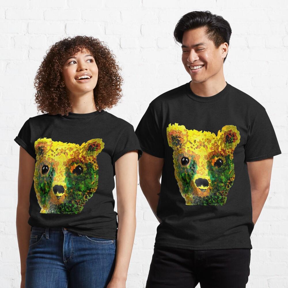 Baby Bear Bobby Classic T-Shirt